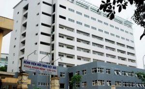 Điều trị yếu sinh lý ở đâu - Bệnh viện Việt Đức