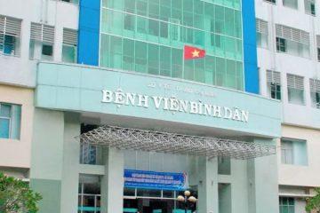 Chia sẻ quy trình thăm khám tại bệnh viện Bình Dân Sài Gòn