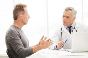 Cách điều trị viêm tuyến tiền liệt ở nam giới