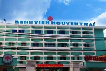 [ Kinh nghiệm ] Thăm khám bệnh tại bệnh viện Nguyễn Trãi !