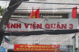 Bệnh viện quận 3 Trần Quốc Thảo là bệnh viện như thế nào?