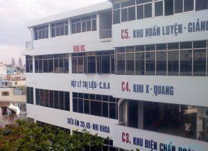 bệnh viện Hòa Hảo