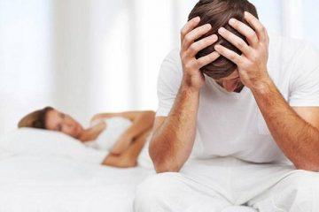 [ Bệnh liệt dương ] : Nguyên nhân , triệu chứng , cách chữa !
