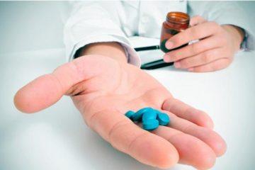 [ Bật mí ] : 9 Loại thuốc trị rối loạn cương dương tốt , hiệu quả