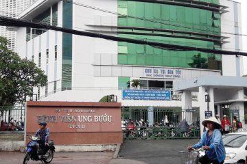 Địa chỉ , bảng giá và lưu ý khám ở bệnh viện ung bướu tphcm !