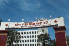 [ Kinh nghiệm ] : Khi đi khám ở bệnh viện Nhiệt Đới tphcm !