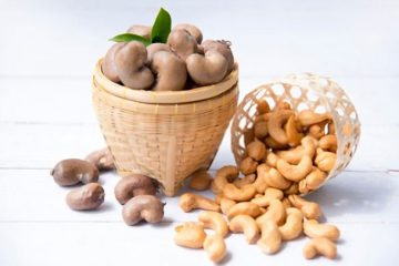 Ăn hạt điều có béo không ? 8 Típ ăn hạt điều tại nhà tốt nhất !