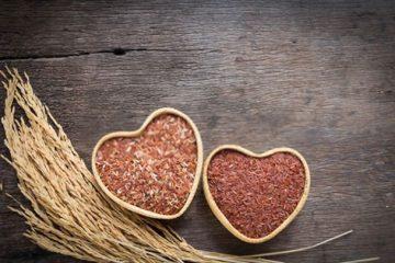Ăn gạo lứt có giảm cân không? 8 Cách giảm cân bằng gạo lứt!