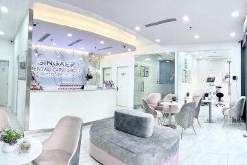 Sự thật về phòng khám nha khoa Singae Dental bạn nên biết !