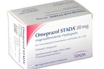 Thuốc Omeprazole: Công dụng, liều dùng và cách sử dụng