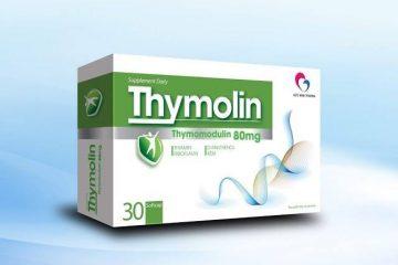 Thuốc Thymomodulin là gì, giá bao nhiêu, công dụng, cách dùng