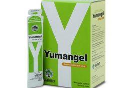 Thuốc dạ dày Yumangel có tác dụng gì , giá bao nhiêu ?