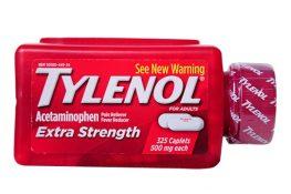 Thuốc Tylenol trị bệnh gì ? Công dụng , cách dùng , giá bán